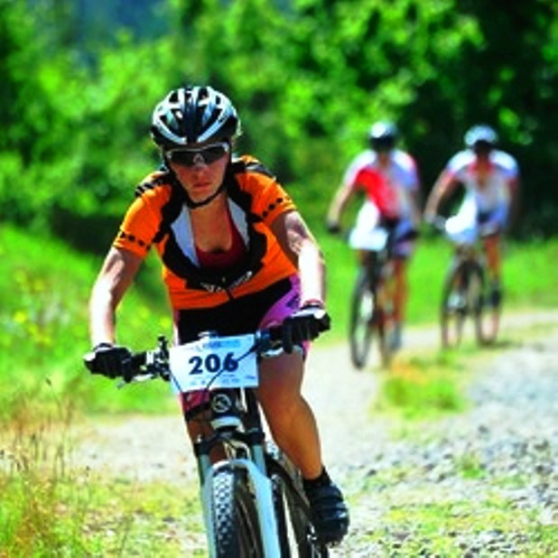 Cross-country MTB avantura Plitvice i okolica